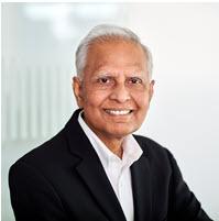 Dr. Jatin Shah
