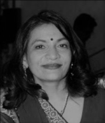 Dr. Mona Doshi-Mody