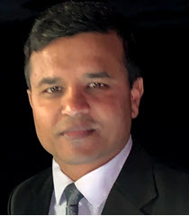 Snehal Shah